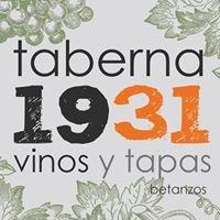 Taberna 1931 Betanzos