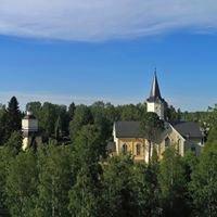 Haapajärven seurakunta