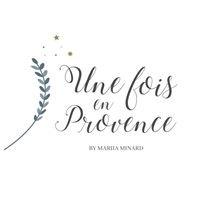 Une fois en Provence