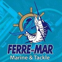 Ferre Mar de B.C.S.