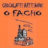 "Chocolates Artesanos ""O Facho"""