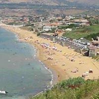 Trappeto Spiaggia Ciammarita