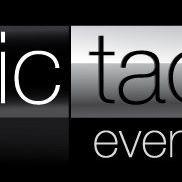 TicTac Events