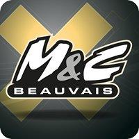 Moto and Co Beauvais