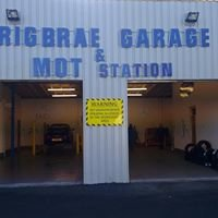 Brigbrae Garage & Mot Station