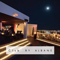 Club by Albane
