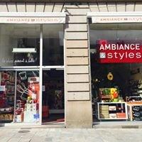 Ambiance et Styles - Dijon