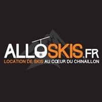 Allo Skis - Grand Bornand Chinaillon