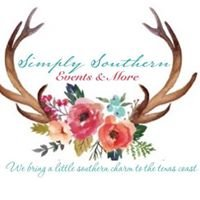 Simply Southern Events & More