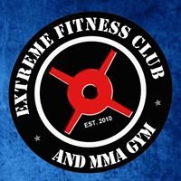 Extreme Fitness Club and MMA Gym