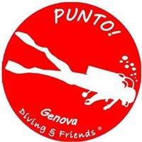 PUNTO diving & friends