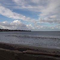 Carini Beach