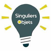 Singuliers Objets / Le salon de créateurs