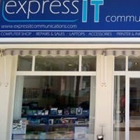 Express It Communications CB