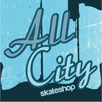 All City Skateboarding