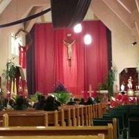Missao Catolica Portuguesa Espirito Santo