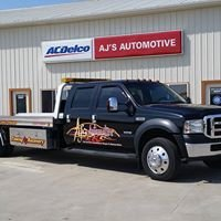 AJ's Automotive