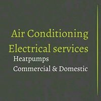 Electrical and Aircon/Heating services -T-