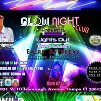 Fluid Lounge & Night Club