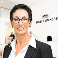 Raffaella Romeo - Kaufberaterin Immobilien - Engel&Völkers