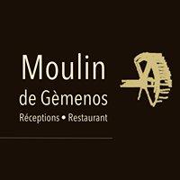 Le Moulin de Gemenos