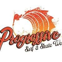 Progressive Surf & Skate Wear