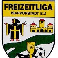 Jugendtreff Tröpferlbad - Freizeitliga Isarvorstadt e.V.