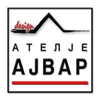 """""""Atelje Ajvar"""" doo. Skopje"""