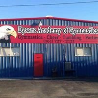 Dysarz Academy of Gymnastics - Rockport, Texas