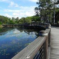 Rosser Park Botanical Gardens