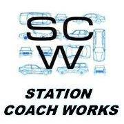 Station Coach Works Ltd