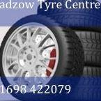 Cadzow Tyre Centre