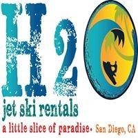 San Diego H2o Jet Ski Rentals