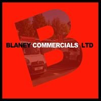 Blaney Commercials