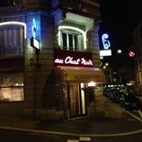 Restaurant Au Chat Noir