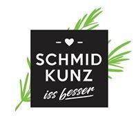 Metzgerei Schmidkunz