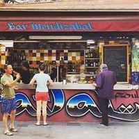 Bar Mendizabal