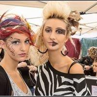 CRAZY LOOK  hair styling & make-up professionisti della bellezza