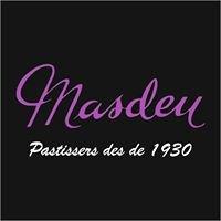 Pastisseria Masdeu