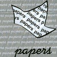 Esther De Papers