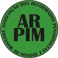Associação dos Reformados  Pensionistas E Idosos de Massamá