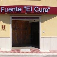 """Hotel Fuente """"El Cura"""""""