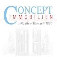Concept Immobilien - Immobilienmakler seit 1995