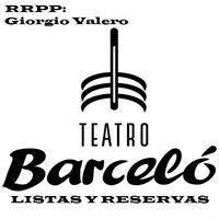 Teatro Barcelo TCLUB