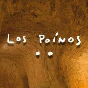 Los Poinos Cueva Restaurante