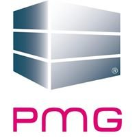 PMG Projektraum Management GmbH