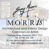 Gary Morris Design