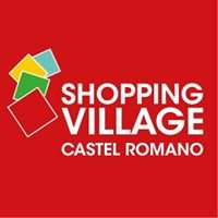 Shopping Village Castel Romano