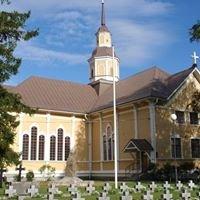 Pyhäjärven seurakunta
