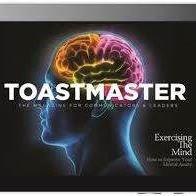 4671 Master Motivators Toastmasters Club, Victoria BC